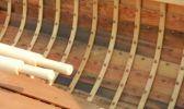 Nägel für Schiffswerften